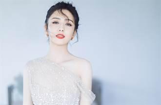 網友認證美貌不輸章子怡 女星被封360度無死角美女