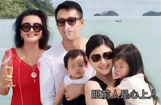 張蘭昔勸汪小菲對大S好一點影片熱傳:媽媽只能陪你半輩子