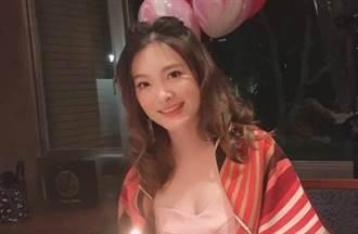 劉真46歲冥誕 閨蜜楊麗菁曬手繪跳舞天使畫 網全哭了