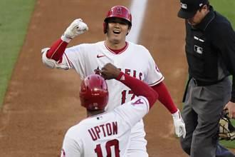 MLB》真的太危險 大谷翔平第17轟創生涯最遠一擊