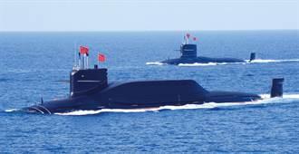陸潛艦陣容龐大 美對戰有反制絕招