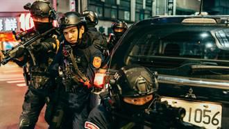 張榕容《塵沙惑》影后變影帝!莊凱勛屢被英雄救美:她根本衝著最佳男主角來的