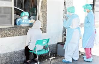 屏東縣篩檢千名外籍移工 1人出現肺炎症狀患者 緊急收治