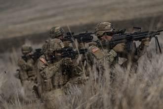 6.8公厘武器迅速淘汰M4及M249? 美陸軍這麼說