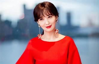 趙雅芝66歲長這樣 優雅變老不輸小38歲女星