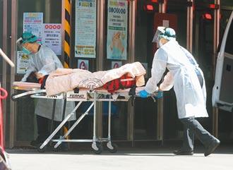 陳秀熙示警 篩檢分母小、醫療供給不及、缺疫苗成關鍵!致死率2.8%高過全球 未來1周難降