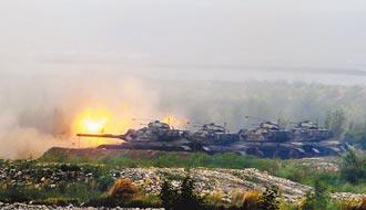 軍方勸官兵在營休假 漢光演習擬延至9月