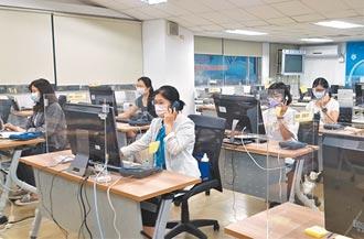 新北近200校護支援防疫 電話關懷確診者