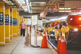 北市物流增5倍 柯P研議計程車協助
