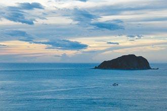 基隆嶼封島至6月28日 風景區延長管制