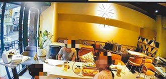 高雄餐廳老闆試菜 被檢舉內用遭罰
