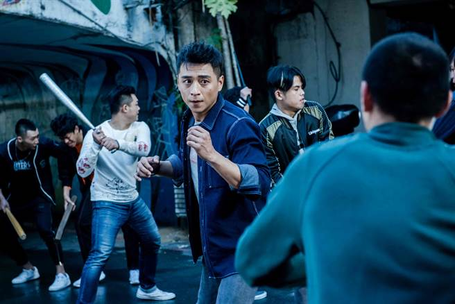 《角頭—浪流連》在國際影展發威,將進軍義大利。(海鵬影業提供)