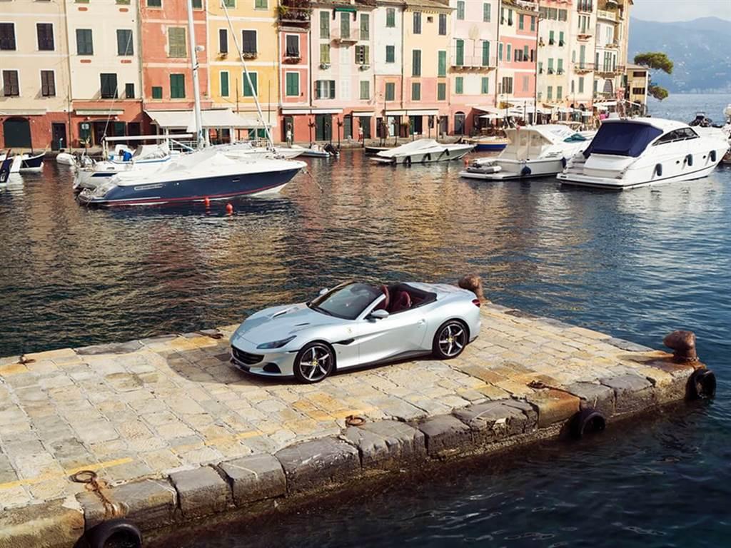 開啟全新探索旅程!Ferrari Portofino M正式登臺