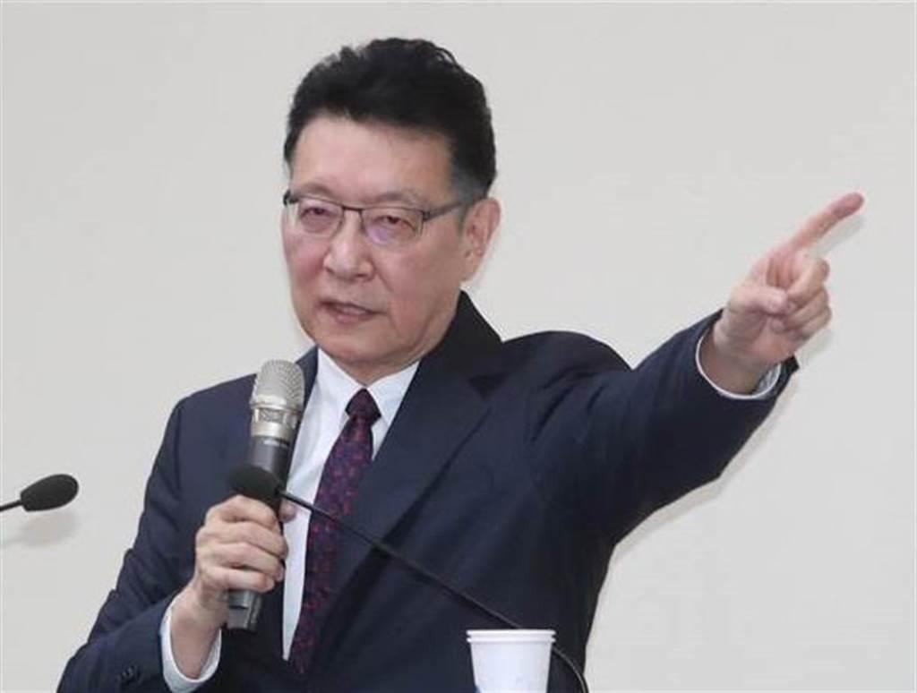 資師媒體人趙少康。(圖/本報資料照)