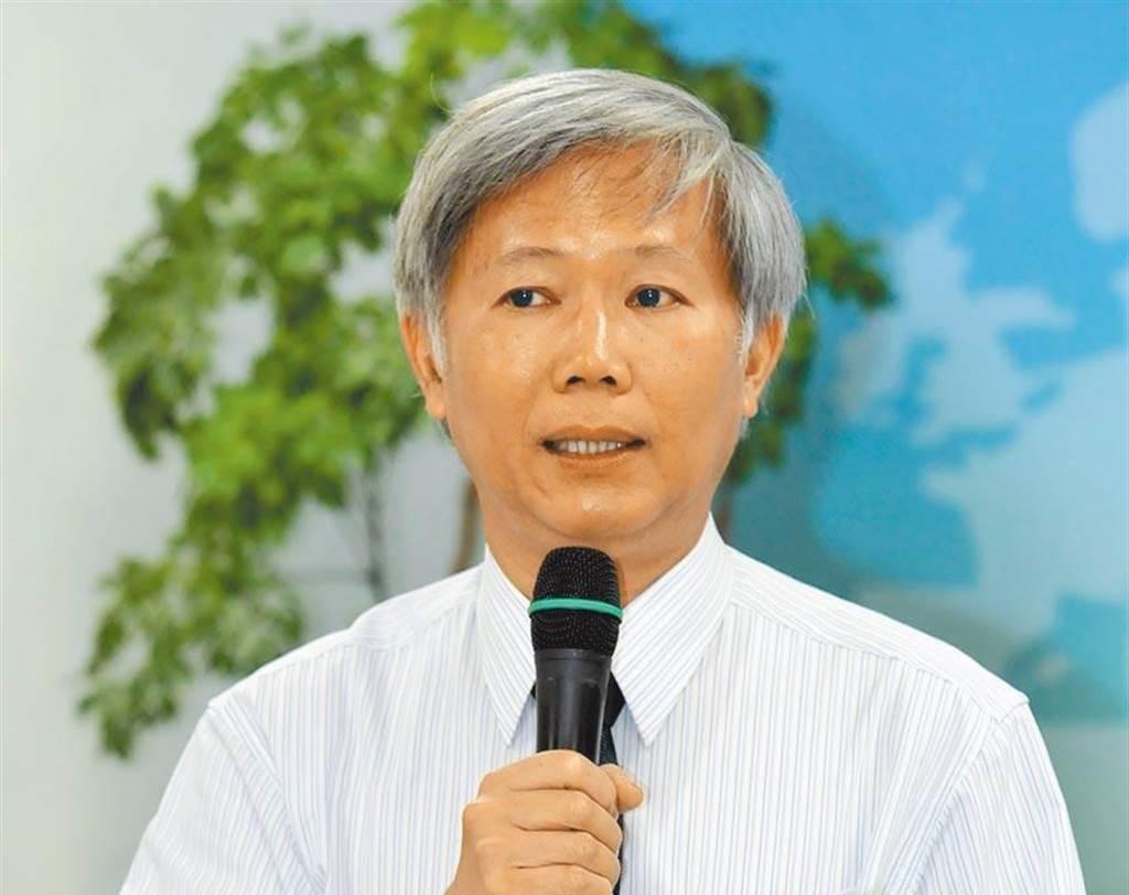 羅智強指出,陳培哲院士因為針對國產說了專業的良心話,結果受到民進黨排山倒海的打壓。(本報資料照片)