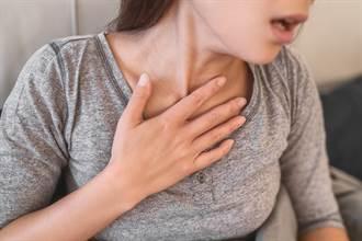 快樂缺氧死亡率11.8% 醫曝恐怖奪命原因:有4症狀快就醫