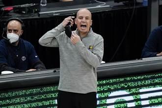 NBA》做不到1年?沃神爆溜馬總教練約克倫下台負責