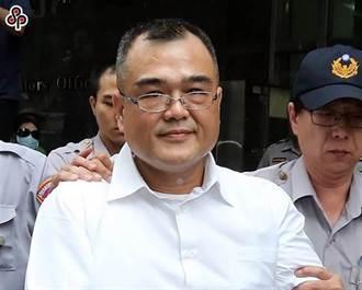 林益世涉貪纏訟逾8年 更一審改職務權力恐嚇罪輕判4年10月