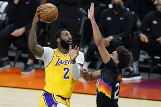 NBA》湖人內部預測德拉蒙今夏離隊 除非願拿底薪