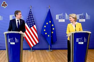 中國駐歐盟使團發言人:任何干涉大陸內政的舉動都會遭到人民的反擊