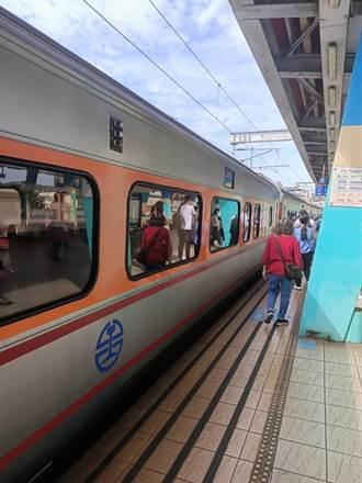 搭乘率僅3.38% 端午節預訂火車票狂退逾11萬張