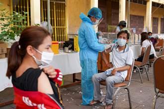 陸疫苗外交尋覓東南亞知音 學者:影響及於南海