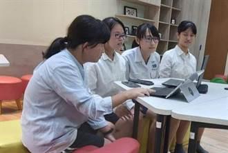 台灣唯一入圍國際數學建模賽金牌 彰女從690多支隊伍脫穎而出
