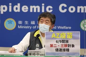 本土增263例、28死 陳時中:疫情有下降趨勢