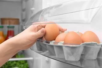防疫囤貨害雞蛋全結凍她傻了 內行人反讚:更濃更好吃