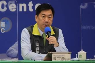 影/郭台銘進口疫苗稱遭「技術性拖延」 指揮中心回應了:總統不排除與郭董會面