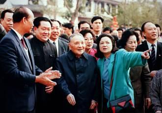 史話》台商「西進」潮起潮落──中國謀略(六)