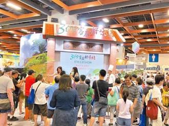 連2年喊卡 年度美食盛事「台灣美食展」宣布停辦