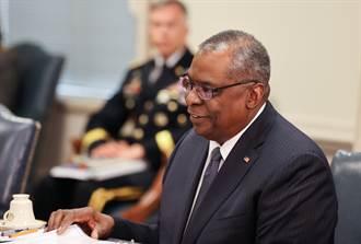 美國防部長下令加強聚焦陸 將親自監督