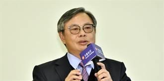 疫情狂燒 朱士廷:「謹慎樂觀」預估台灣全年GDP4.5%