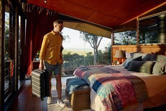 Airbnb全球徵選12位幸運兒 各國房源免費住1年