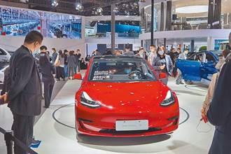 特斯拉5月銷量3.34萬輛 重奪大陸新能源車銷量榜首