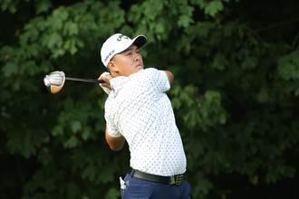 高球》俞俊安展開職業賽征程 有機會取得PGA參賽資格