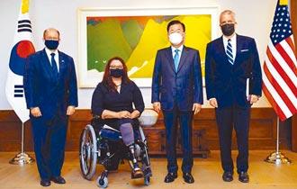 看看南韓 想想台灣