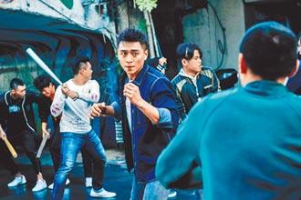 《浪流連》獲讚台灣最成功黑幫電影