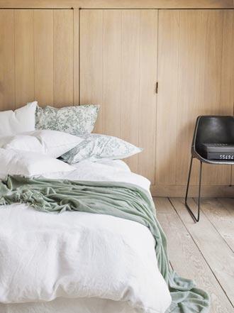 涼感寢具 擁抱消暑美夢