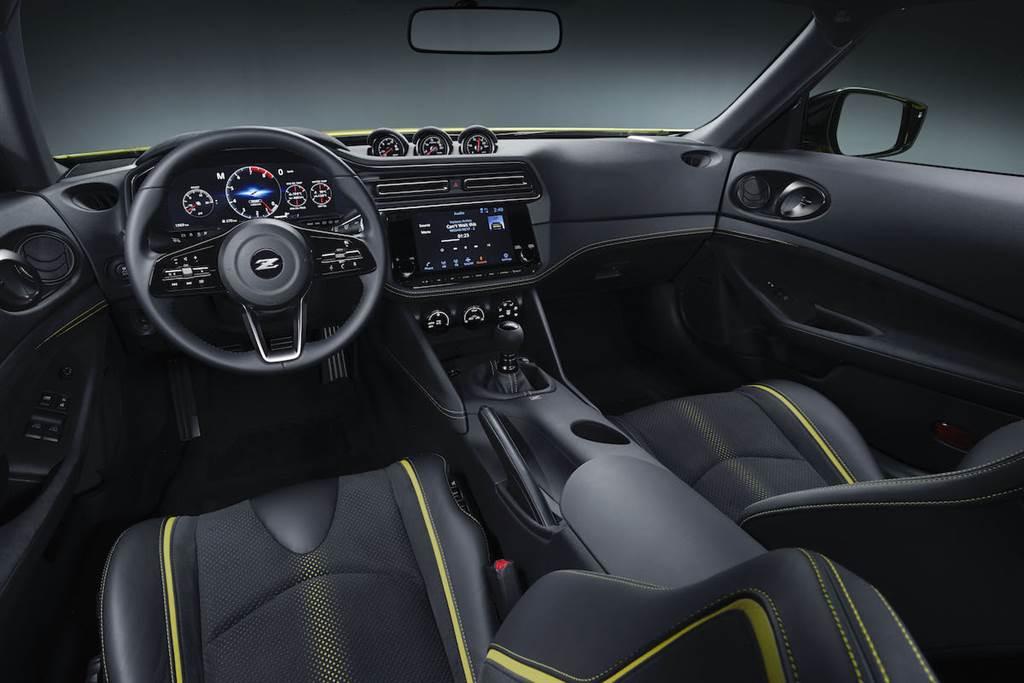 「NISSAN NEXT」最令人興奮之作,Nissan Fairlady Z/400Z 確認 8/17 於北美正式發表!