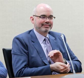共同社:AIT副處長谷立言 將任美國駐日代理大使