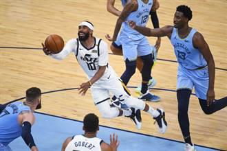 NBA》繼續傷退!爵士官方宣布康利G2仍不打