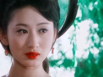 女星憑演技美過佟麗婭卻萬年不紅 息影5年39歲現況太可惜