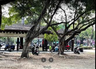 兩度檢舉公園民眾脫口罩玩牌未處理  高市5員警遭懲處
