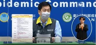 好心肝、國軍新竹地區醫院違規打疫苗 指揮中心:已著手行政與司法調查
