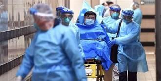 廣州增9本土病確診 本輪疫情重症患者比例偏高