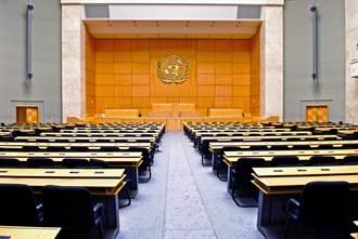 日本國會參議院無異議表決通過 挺台參與WHA