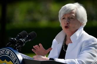 美財長憂心 陸放貸者恐因國際債務減免獲益