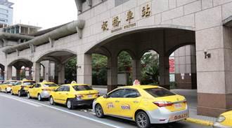 物流貨運塞爆 新北開放計程車可載送貨物及外送餐點